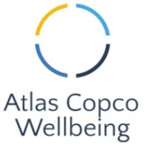 Atlas Copco Wellbeing
