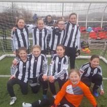 Llandudno FC Girls