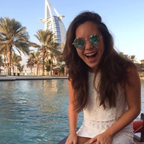 Jasmine Barcelona