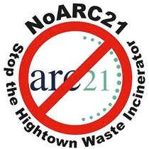No Arc21