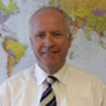 Gerry Hackett