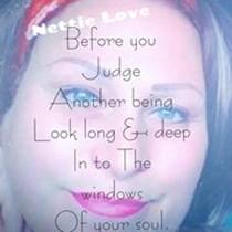 Nettie Love