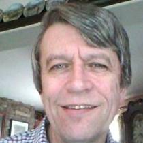 Clive Davenport