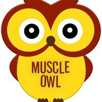 Muscle Owl