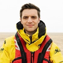 Daniel Whiteley - Hoylake Lifeboat Harriers' Mayday Mile