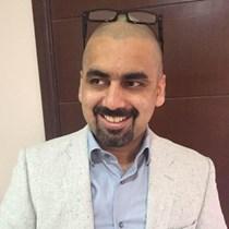 Nadeem Akram Butt