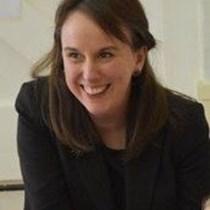 Clare Smithson