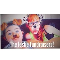 Leslie Fundraisers