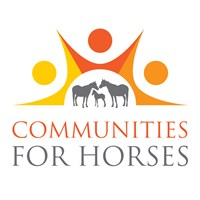 COMMUNITIES FOR HORSES
