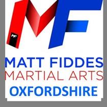 Team MF Oxfordshire Martial Arts