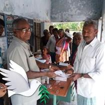 Balasankula Ventakeshwar rao