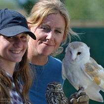 Barn Owl Centre Appeal Page