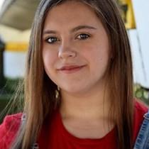 Maddie Parker