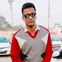 Shivansh Saxena
