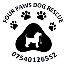 Four Paws Dog Rescue