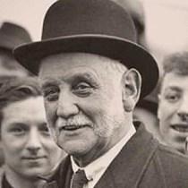 The George Lansbury Memorial Trust