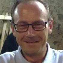Darren Crawford