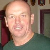 Mike Harper