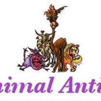 Animal ANTIKS