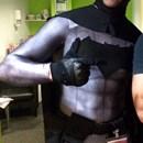 Hull Batman