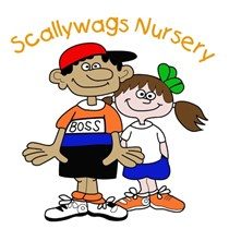 Scallywags Nursery Chelmsford