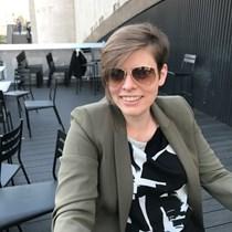 Belinda Mcatamney