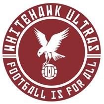 Whitehawk Football Club/ Guernsey Football Club/ Whitehawk Ultras