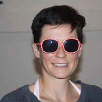 Caitie Gorton-Phillips