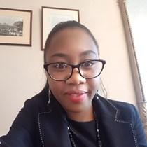 Chikondi Kansonkho