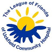 League of Friends of Uckfield Hospital