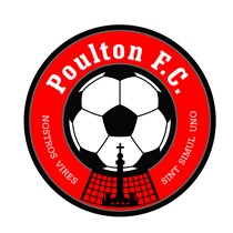 PoultonFC Football Under 13
