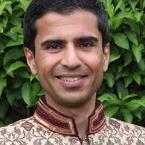 Nimesh Mody