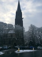 St Michael's and All Angels, Headingley