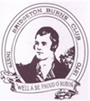 Bridgeton Burns Club