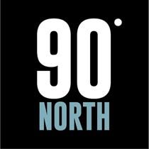 90º North