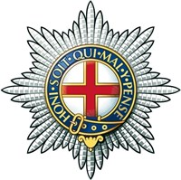 Coldstream Guards Charitable Funds