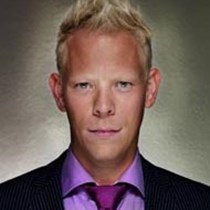 Dr Joel Vos