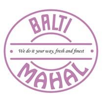 Balti Mahal Indian Restaurant and Takeaway