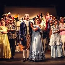 Durham Opera Ensemble