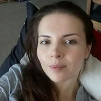 Iuliia Vlasova
