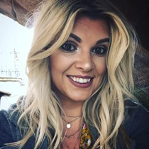 Amanda Kyle