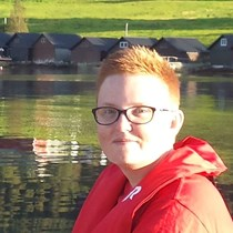 Elise Marie Myrvang Eikeland