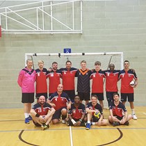 Eastbourne handball club