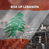 Rise Up Lebanon