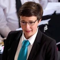 Victoria Steinitz