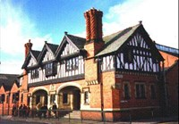 Chester City Baths