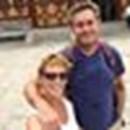 Julie & Pete Caldwell