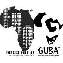 Private Joseph Hammond via GUBA Foundation