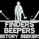 Matt Nadin YouTube.com/c/findersbeepershistoryseekers