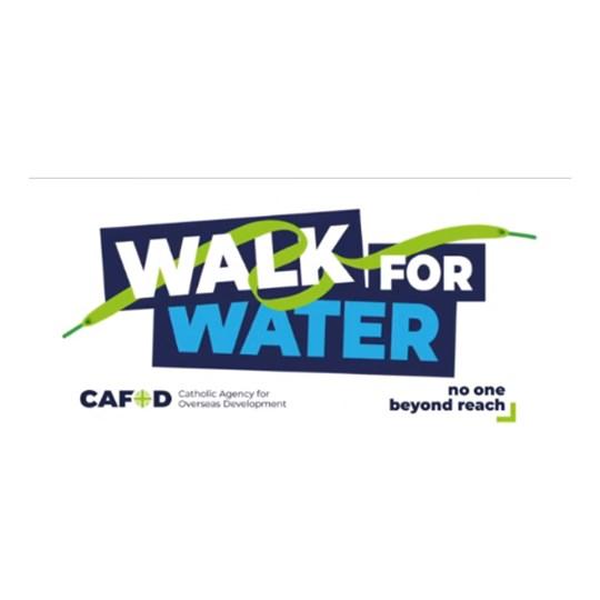 Walk for CAFOD